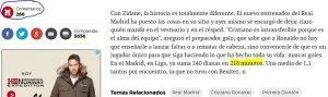 Cristiano Ronaldo, Marca